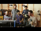 I Want It That Way - Backstreet Boys - FUNK remix ft. Casey Abrams!