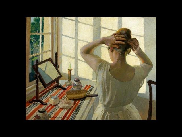 Harold Harvey (1874–1941) ✽ English painter