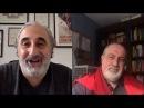 My Chat with Nassim Nicholas Taleb THE SAAD TRUTH 597