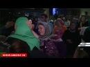 В Грозном прошла встреча жителей республики чьи родные были возвращены из горячих точек