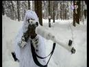 Разведчики-снайперы России и уничтожение диверсантов 19.03.18