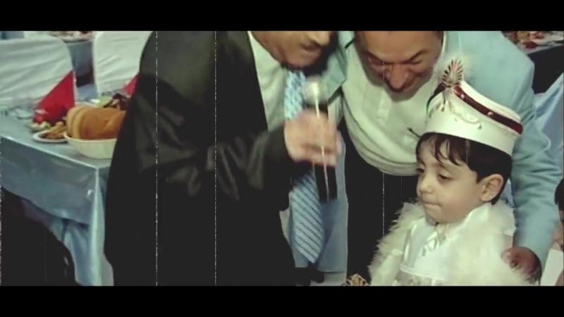 Cavad Recebov - Balaca Kisi _ YENI KLIP _ 2018