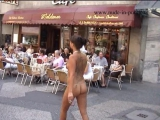 Nude In Public.tv Denise