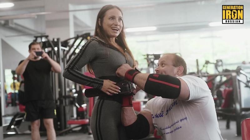 19 мая – День работников физкультуры и спорта