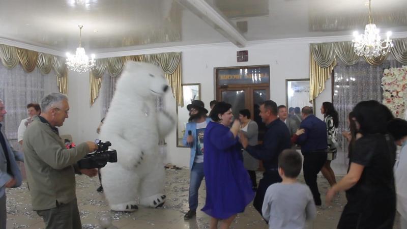 Медведь и Дзидзьо! Тел. 067 915 58 85, 095 214 29 96.