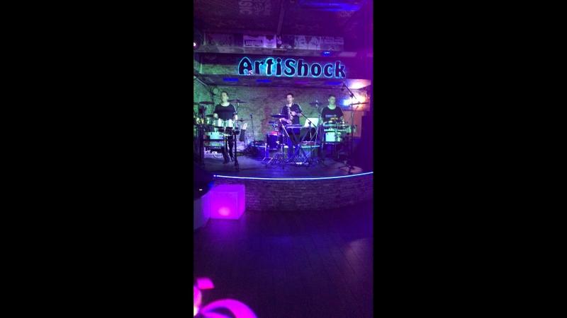 Artishock, суббота!