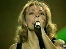 Татьяна Буланова. Бегущая по волнам концерт Мое русское сердце в БКЗ, 1996