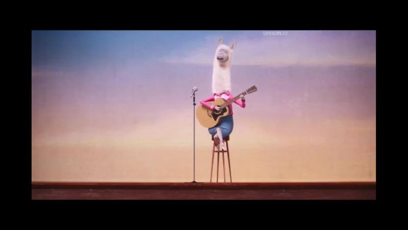 Группа 15-2 - мультфильм ЯрПК, пой