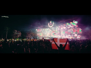 Ultra Music Festival Miami 2017 - Official 4K Aftermovie