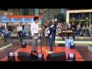 Jade Bird - Cathedral Lottery (ZDF-Morgenmagazin. mo-ma Cafe - 2018-02-02)