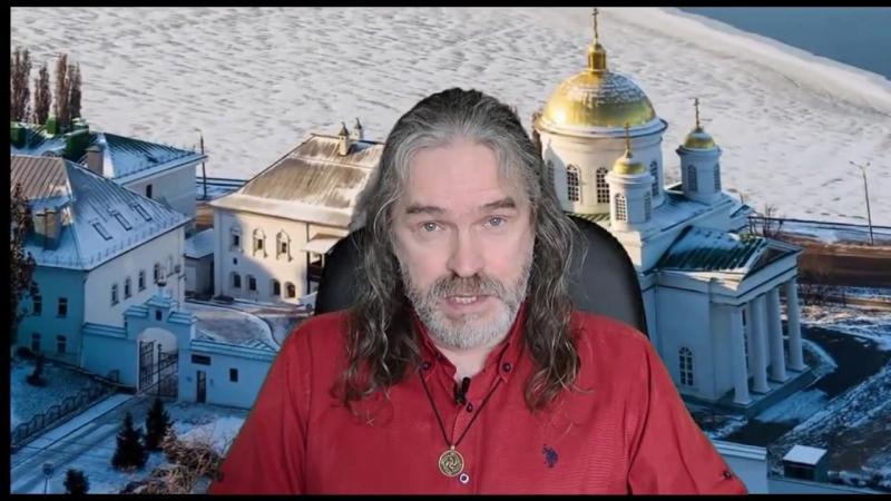 Приглашение на ПРИТЯЖЕНИЕ от Владимира Мелюхина - победителя Сверхъестественного отбора на ТВ-3