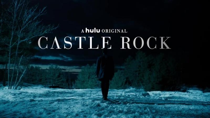 Castle Rock • Official Super Bowl LII Ad