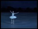 Вариация Одетты, балет Лебединое озеро П. И. Чайковского. Исполняет олеся Новикова.