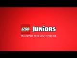 LEGO® Juniors – Лего Джуниорс-Лучший подарок на четырёхлетие