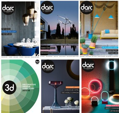Darc - Full Year 2017 Collection