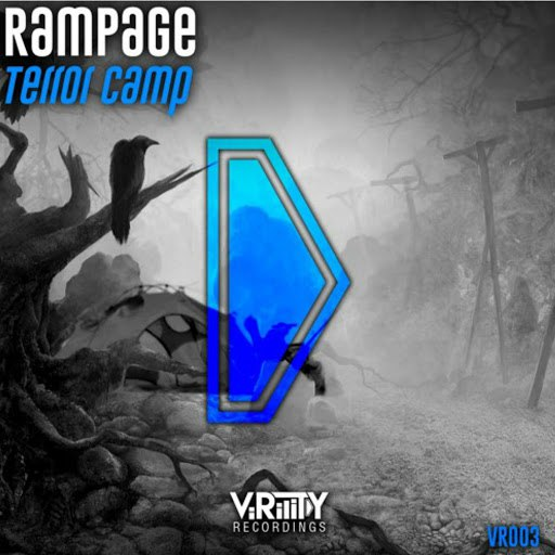 Rampage альбом Terror Camp