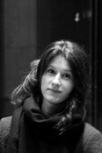 Наташа Московская