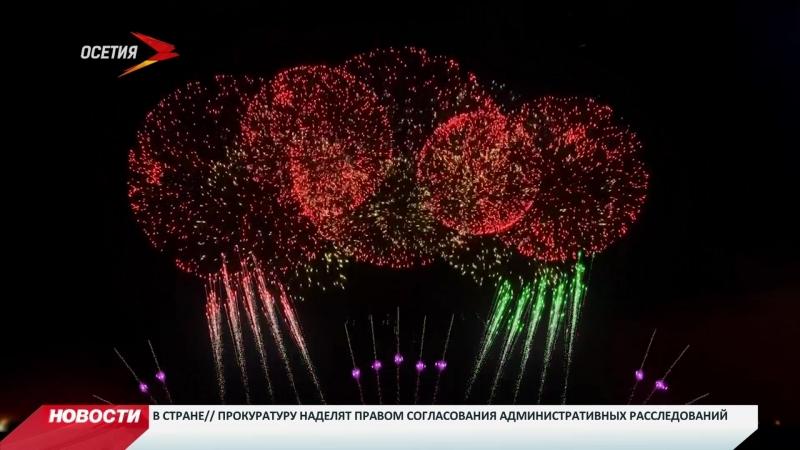 Артиллеристы ЮВО дадут салют в честь 23 февраля