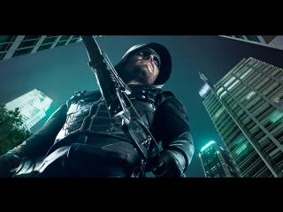 Arrow Season 6 Everything Has Changed Promo (HD)