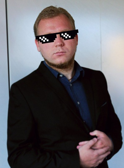 Антон Краморов