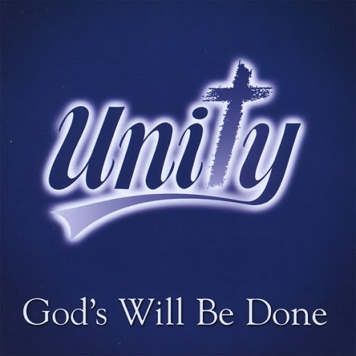 Unity альбом God's Will Be Done