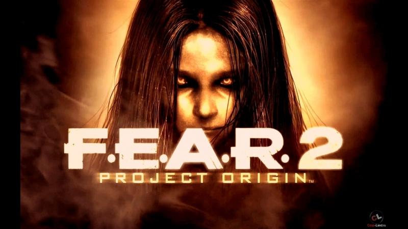 F.E.A.R. 2: Project Origin 4/Fry and girl's are evil
