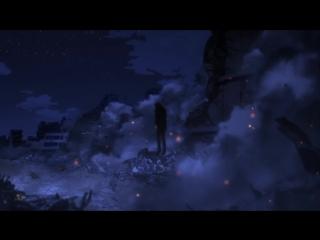[AniStar.me] Boku no Hero Academia ТВ 3 9 серия русская озвучка OVERLORDS/ Моя геройская академия 3 сезон 09