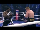 Boxing Alexander Povetkin vs Hasim Rahman