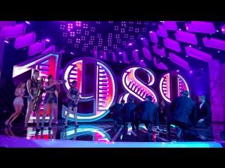 Taylor Swift - Shake It Off (MTV VMA Awards 2014)