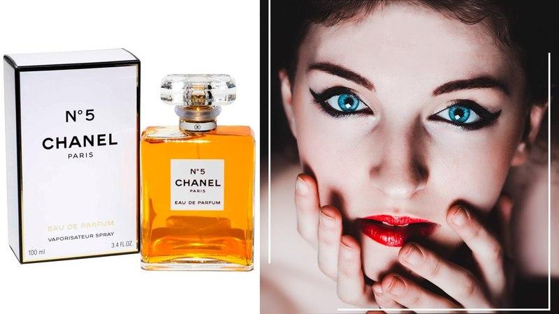 Chanel 5 / Шанель 5 - обзоры и отзывы о духах