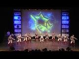 18 This Is Hot! dance project BEST LADIES DANCE CREW
