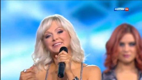 Натали-Ветер с моря дул ремейк (новая версия) Субботний вечер 11.10.2014 г.HD