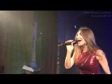 Ирина Эмирова - Подари мне (Концерт Игоря Латышко, Зимняя сказка 29.12.17)