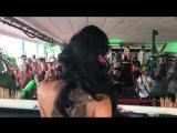 Dj Milana Bora-Bora Ibiza set 29.08.2017
