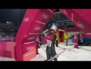 Прыжки на лыжах с трамплина NH. Квалификация (Highlight) 08.02.2018