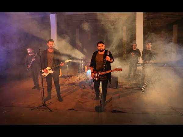 Grup 12 Halay 2017 Official Videoclip 4K