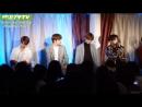 180310 Seventeen 세븐틴 TV ep 1 @ Abema TV
