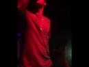 Гуф посылает всех рэп артистов на х й на концерте в клубе Гараж