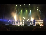 Отчётный концерт Magic Move Break Dance
