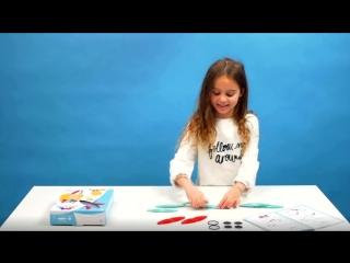 DIY MAGKISS - Развивающий конструктор для детей