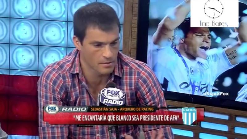 Sebastian Saja sobre el Arma de Teo Gutierrez [HD]