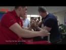Чемпионат города Ачинска (Сюжет Телеканала ОСА)