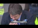 СКА — «Динамо» М гол Дадонова