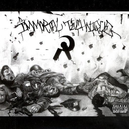 Immortal Technique альбом Revolutionary, Vol.1