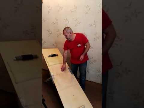 Отзыв Сергея Морозова массажиста-реабилитолога от тренажере Грязнова