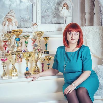 Светлана Мустафокулова