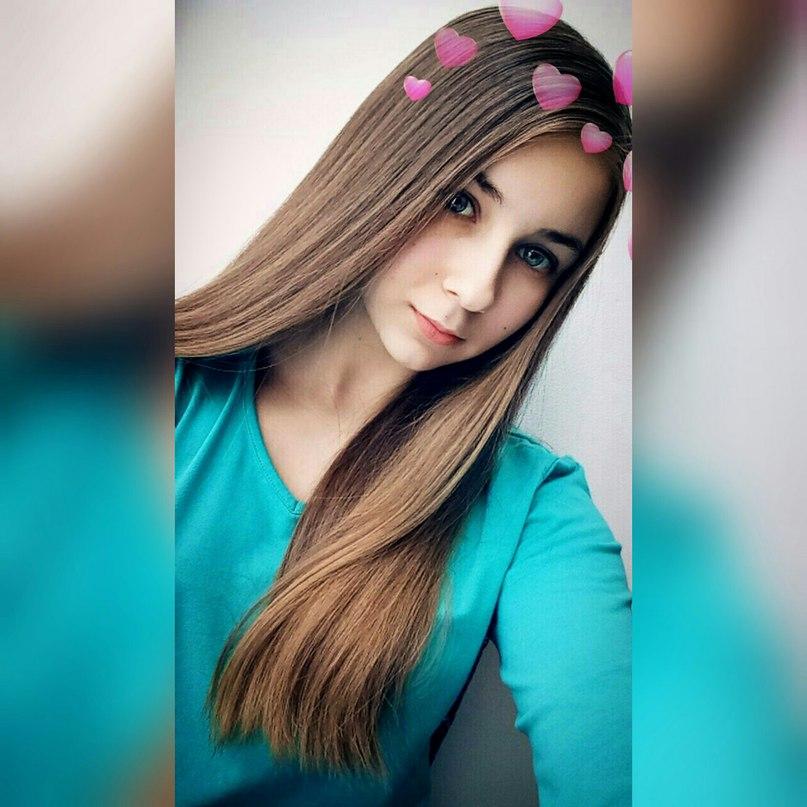Алина Безкоровайная | Донецк