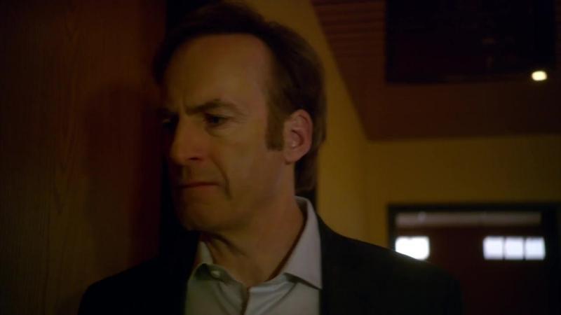 Лучше звоните Солу / Better Call Saul.3 сезон.Неудачные дубли (2017)