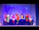 Индийский танец №3