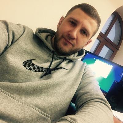 Илья Трибал